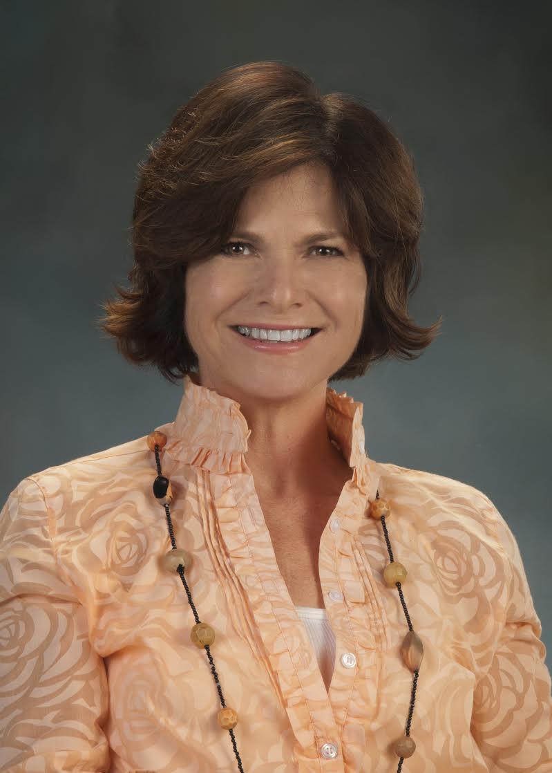 Tina Bradford - PR Specialist