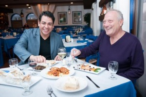 Big Fat Greek Wine Dinner to Benefit JAACF