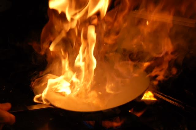 Five Most Preventable Causes of a Winter Home Fire; Advice from Cityline Construction