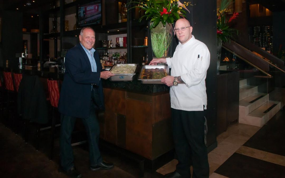 Top Cut Steak House Joins Judith Adele Agentis Charitable Foundation for Delivery of Hospice Meals