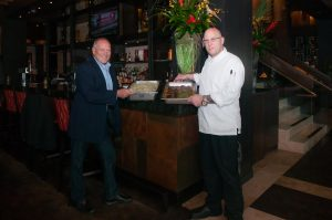 Top Cut Steak House, Paxos Group, Has Joined Judith Adele Agentis Charitable Foundation